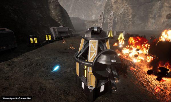 Discharge Screenshot 3, Full Version, PC Game, Download Free