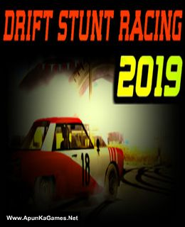 Drift Stunt Racing 2019 Cover, Poster, Full Version, PC Game, Download Free