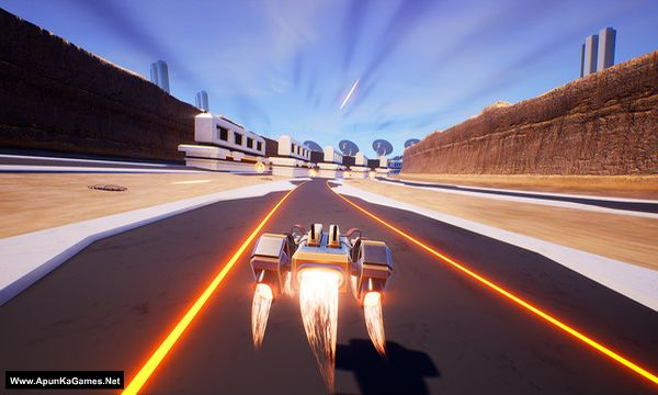 DriftForce Screenshot 2, Full Version, PC Game, Download Free
