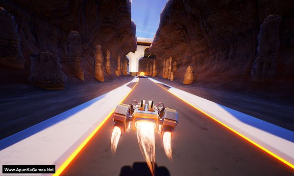 DriftForce Screenshot 3, Full Version, PC Game, Download Free