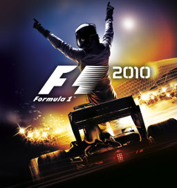F1 2010 Cover, Poster, Full Version, PC Game, Download Free