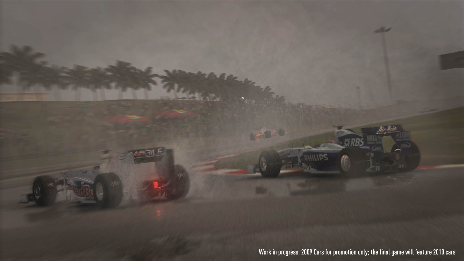F1 2010 Screenshot 2, Full Version, PC Game, Download Free