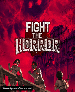 Fight the Horror Cover, Poster, Full Version, PC Game, Download Free