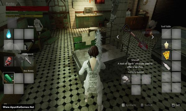 Fight the Horror Screenshot 1, Full Version, PC Game, Download Free