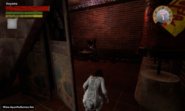 Fight the Horror Screenshot 2, Full Version, PC Game, Download Free