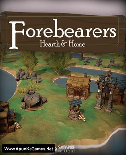 Forebearers Cover, Poster, Full Version, PC Game, Download Free