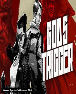 God's Trigger Cover, Poster, Full Version, PC Game, Download Free