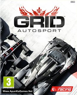 Grid Autosport Cover, Poster, Full Version, PC Game, Download Free