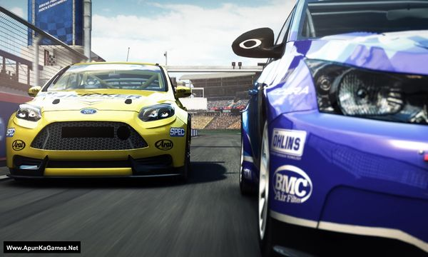 Grid Autosport Screenshot 2, Full Version, PC Game, Download Free