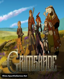 Grimshade Cover, Poster, Full Version, PC Game, Download Free