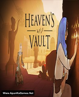 Heaven's Vault Cover, Poster, Full Version, PC Game, Download Free