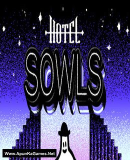 Hotel Sowls Cover, Poster, Full Version, PC Game, Download Free