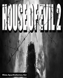 House of Evil 2 Cover, Poster, Full Version, PC Game, Download Free