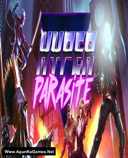 HyperParasite Cover, Poster, Full Version, PC Game, Download Free