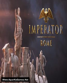 Imperator: Rome Cover, Poster, Full Version, PC Game, Download Free