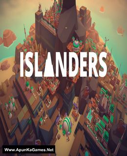 Islanders Cover, Poster, Full Version, PC Game, Download Free