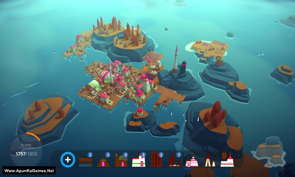 Islanders Screenshot 1, Full Version, PC Game, Download Free