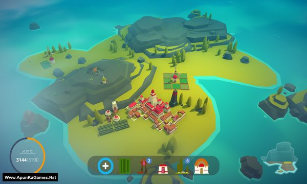 Islanders Screenshot 2, Full Version, PC Game, Download Free