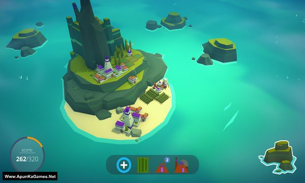 Islanders Screenshot 3, Full Version, PC Game, Download Free