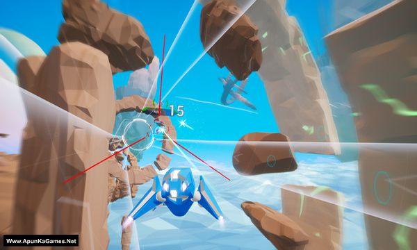 JetX Screenshot 2, Full Version, PC Game, Download Free