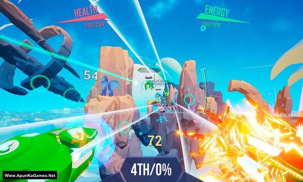 JetX Screenshot 3, Full Version, PC Game, Download Free