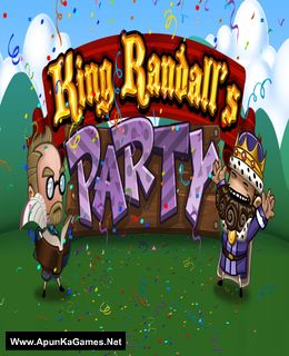 King Randall's Party Cover, Poster, Full Version, PC Game, Download Free