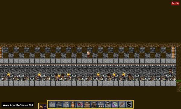 King Randall's Party Screenshot 3, Full Version, PC Game, Download Free