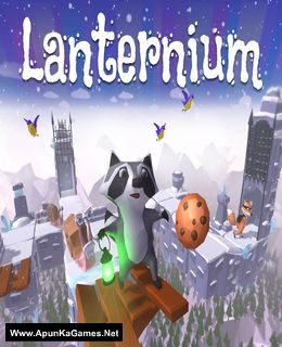 Lanternium Cover, Poster, Full Version, PC Game, Download Free