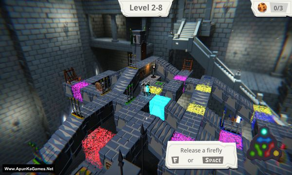 Lanternium Screenshot 2, Full Version, PC Game, Download Free