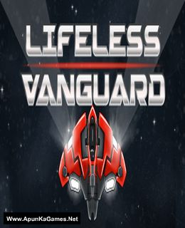 Lifeless Vanguard Cover, Poster, Full Version, PC Game, Download Free