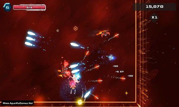 Lifeless Vanguard Screenshot 3, Full Version, PC Game, Download Free