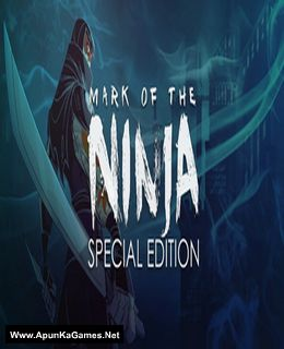 Mark of the Ninja Special Edition Cover, Poster, Full Version, PC Game, Download Free