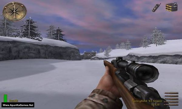 Medal of Honor: Allied Assault War Chest Screenshot 2, Full Version, PC Game, Download Free