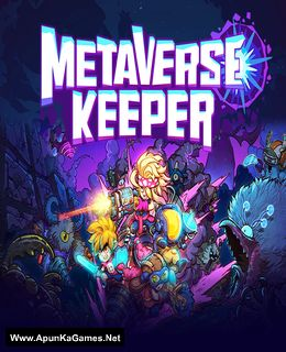 Metaverse Keeper Cover, Poster, Full Version, PC Game, Download Free