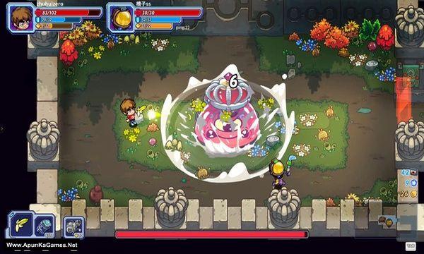 Metaverse Keeper Screenshot 1, Full Version, PC Game, Download Free