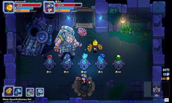 Metaverse Keeper Screenshot 2, Full Version, PC Game, Download Free