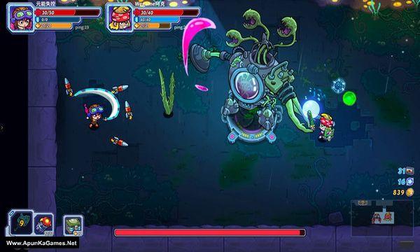 Metaverse Keeper Screenshot 3, Full Version, PC Game, Download Free
