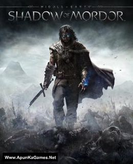 Middle-earth: Shadow of Mordor Cover, Poster, Full Version, PC Game, Download Free