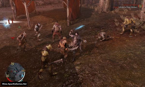 Middle-earth: Shadow of Mordor Screenshot 2, Full Version, PC Game, Download Free