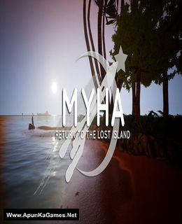 Myha: Return to the Lost Island Cover, Poster, Full Version, PC Game, Download Free