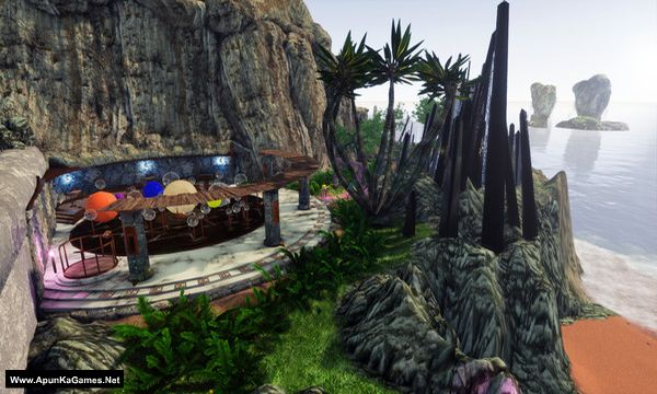Myha: Return to the Lost Island Screenshot 1, Full Version, PC Game, Download Free