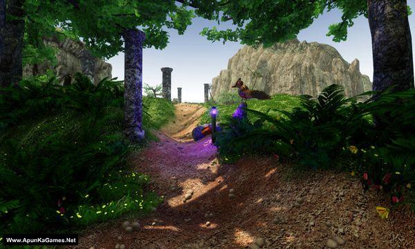 Myha: Return to the Lost Island Screenshot 2, Full Version, PC Game, Download Free
