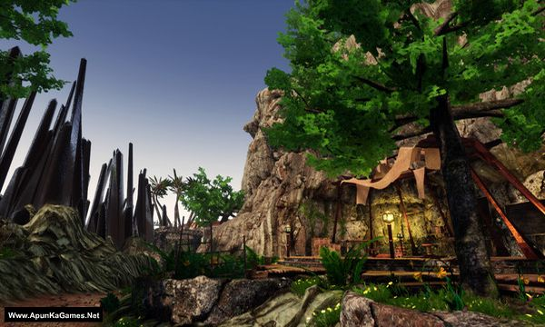 Myha: Return to the Lost Island Screenshot 3, Full Version, PC Game, Download Free