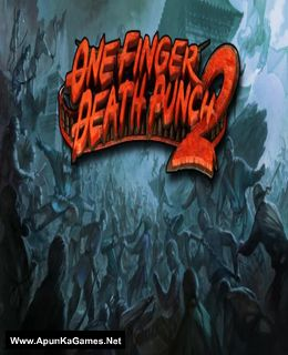 One Finger Death Punch 2 Cover, Poster, Full Version, PC Game, Download Free