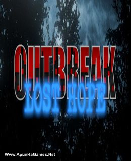 Outbreak: Lost Hope Cover, Poster, Full Version, PC Game, Download Free