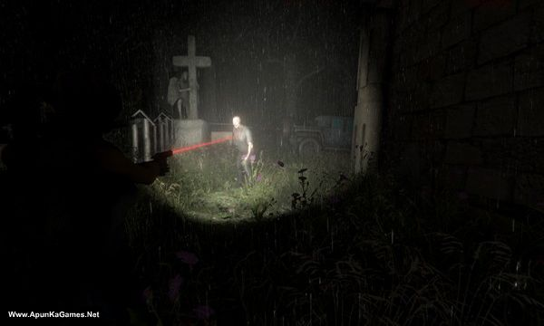 Outbreak: Lost Hope Screenshot 1, Full Version, PC Game, Download Free