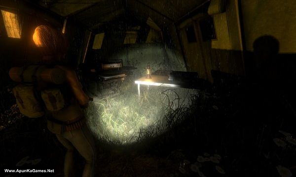 Outbreak: Lost Hope Screenshot 2, Full Version, PC Game, Download Free