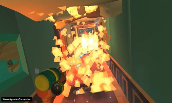 Paper Fire Rookie Arcade Screenshot 3, Full Version, PC Game, Download Free