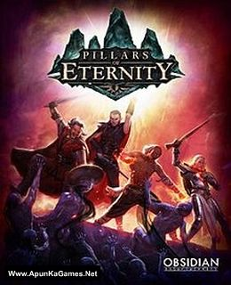 Pillars of Eternity Cover, Poster, Full Version, PC Game, Download Free