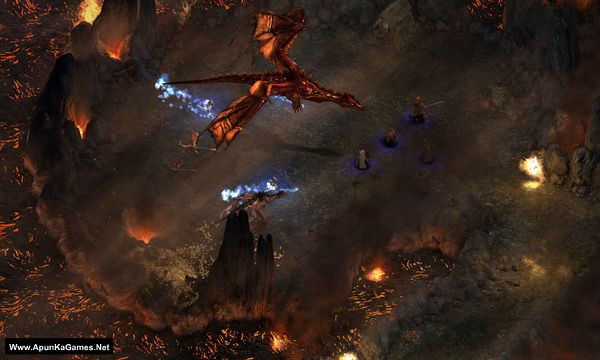 Pillars of Eternity Screenshot 2, Full Version, PC Game, Download Free